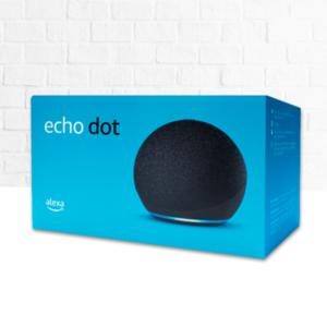 Gotticlub-Amazon-Echo-Dot Alexa-1