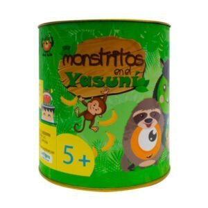 Gotticlub-juegos-mentales-Mounstritos-yasuni-1