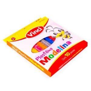 gotticlub-Escolar-Plastilinas-Plastilina-Vinci-Modelina-10-Colores