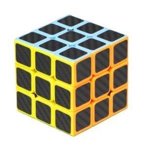 gotticlub-agilidad-mental-juegos-de-mesa-Cubo-Rubik-Profesional-Negro