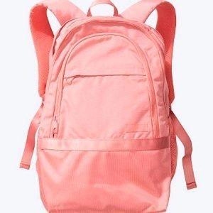 mochila tono rosa ahumada para mujer