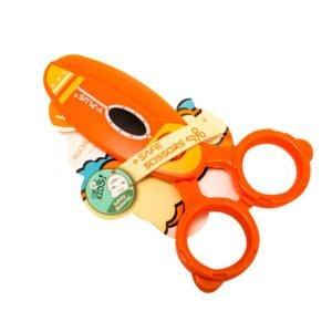 gotticlub-tijera-tijera-rocket-Y-plus-naranja